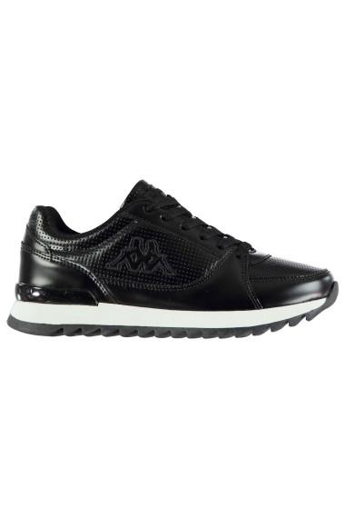 Pantofi sport Kappa 27524603 Negru - els