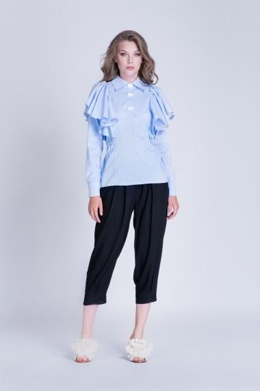 Camasa BLUZAT BLZ-180 albastra
