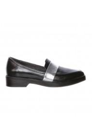 Pantofi piele Luisa Fiore Camelia Negri
