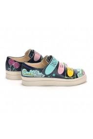 Pantofi NEEFS NAC109 multicolor