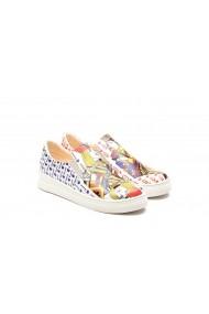 Pantofi NEEFS NVN124 multicolor
