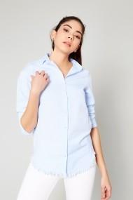 Риза Get Hit OYO-19Y009978-Baby_Blue Син