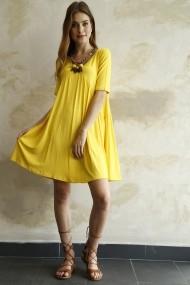 Bambina Mia OYO-KR1808-SARI-YELLOW Жълт