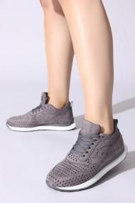 Pantofi sport ROVIGO 1032104-08 gri