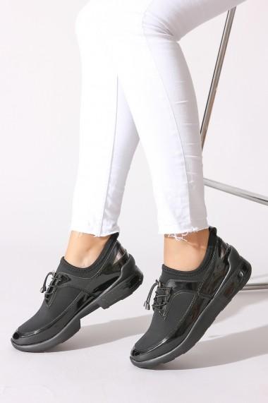Pantofi sport ROVIGO 21800232-02 negru