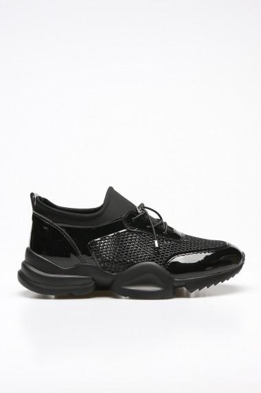 Pantofi sport ROVIGO 2183020-01 negru