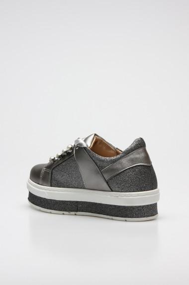 Pantofi sport ROVIGO 2391867-01 argintiu
