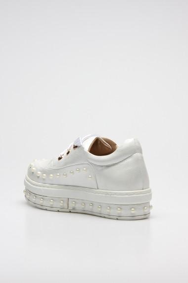 Pantofi sport ROVIGO 2391868-01 alb