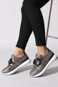 Pantofi sport ROVIGO 2391875-02 argintiu - els