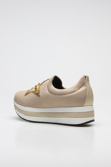 Pantofi sport ROVIGO 2391885-01 auriu