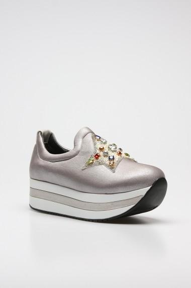 Pantofi sport ROVIGO 2391885-02 argintiu