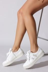 Pantofi sport ROVIGO 3859341-01 alb