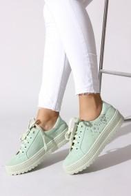Pantofi sport ROVIGO 3859346-02 verde