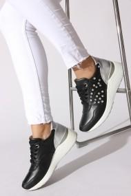 Pantofi sport ROVIGO 3859440-01 negru