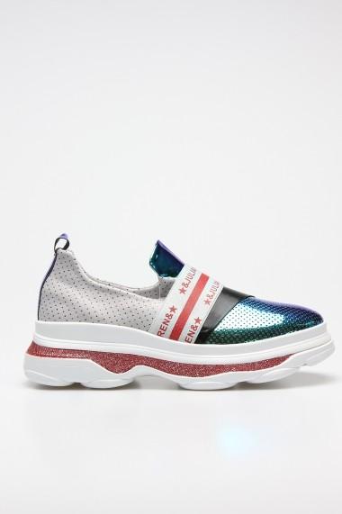 Pantofi sport ROVIGO 504C-1000-S-01 gri