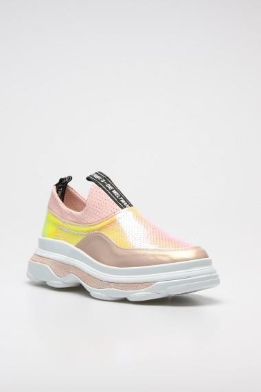 Pantofi sport ROVIGO 504C-1001-S-01 roz