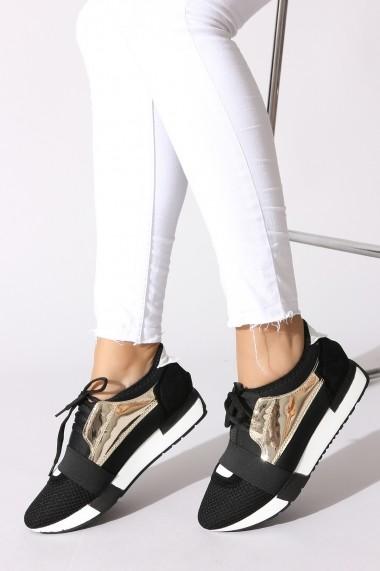 Pantofi sport ROVIGO 5451082-01 auriu - els