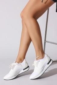 Pantofi sport ROVIGO 5451107-01 alb - els