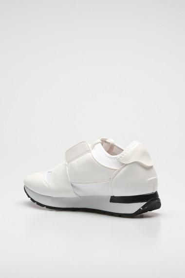 Pantofi sport ROVIGO 5451107-01 alb