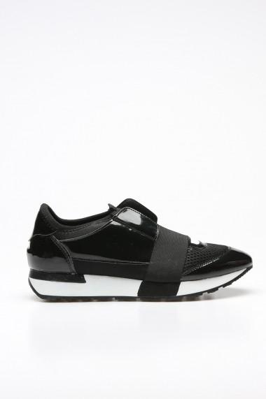 Pantofi sport ROVIGO 5451107-04 negru - els