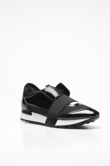 Pantofi sport ROVIGO 5451107-04 negru
