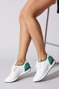 Pantofi sport ROVIGO 5451107-06 verde