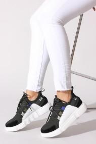 Pantofi sport ROVIGO 572760-08 negru