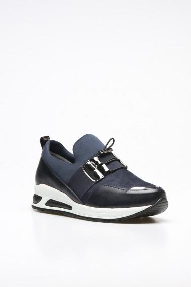 Pantofi sport ROVIGO 73006-06 bleumarin