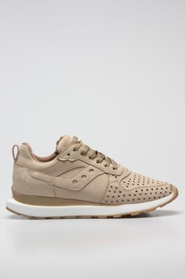 Pantofi sport ROVIGO 1032104-07 bej