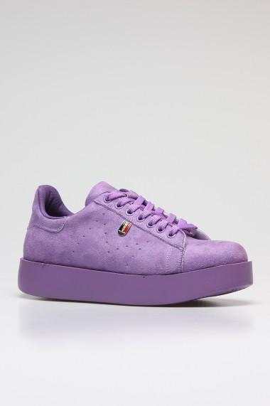 Pantofi sport ROVIGO 1032302-03 mov