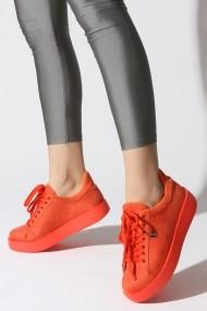 Pantofi sport ROVIGO 1032302-04 portocaliu