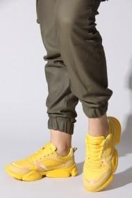 Pantofi sport ROVIGO 10325053-01 galben
