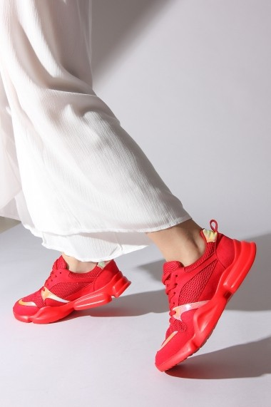 Pantofi sport ROVIGO 10325053-05 rosu