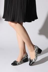 Pantofi sport ROVIGO 2014793-01 negru
