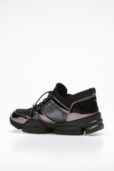 Pantofi sport ROVIGO 2183010-02 argintiu