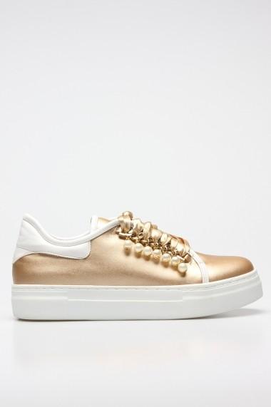 Pantofi sport ROVIGO 2391862-03 auriu