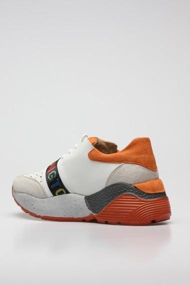 Pantofi sport ROVIGO 2391902-03 alb
