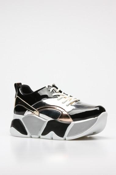 Pantofi sport ROVIGO 2393219-01 negru