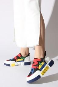 Pantofi sport ROVIGO 2393243-01 multicolor