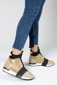 Pantofi sport ROVIGO 545Z1093-01 bej