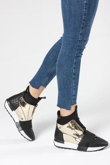 Pantofi sport ROVIGO 545Z1093-04 negru
