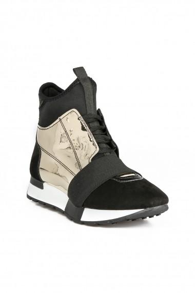 Pantofi sport ROVIGO 545Z1093-07 negru