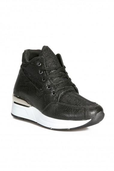 Pantofi sport ROVIGO 545Z1097-06 negru