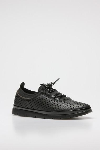 Pantofi sport ROVIGO 572204-01 negru