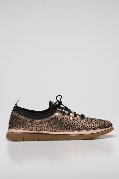 Pantofi sport ROVIGO 572204-04 auriu