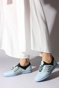 Pantofi sport casual ROVIGO 572207-01 albastru