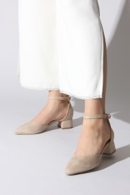 Pantofi sport ROVIGO 5872255-04 nude