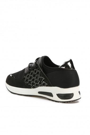 Pantofi sport ROVIGO 730218-03 negru
