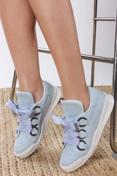 Pantofi sport ROVIGO 9001218-04 albastru