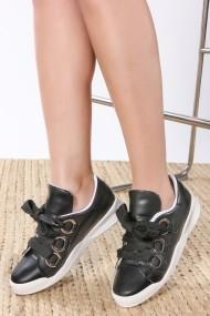 Pantofi sport ROVIGO 9001218-06 negru